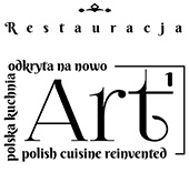 Art Restauracja Logo